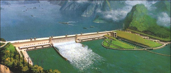 三峡大坝简介 三峡大坝旅游观光门票价格